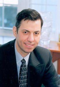 Rev. Christopher DiGiorgio